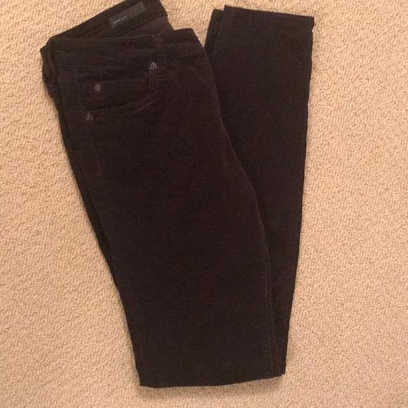 Kut from the Kloth Pants - Kut Diana Skinny Corduroy